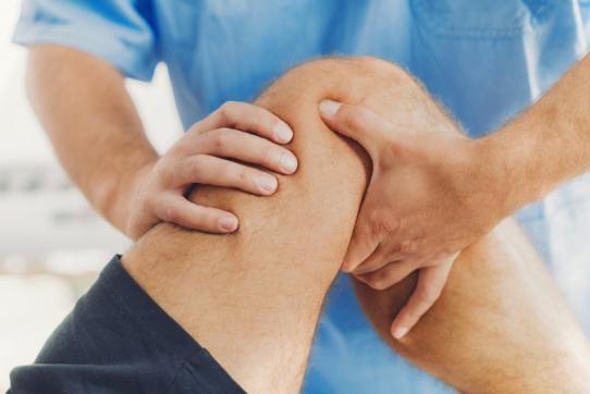 Ostéopathe pour sportif Perpignan