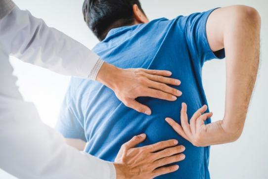 Ostéopathe lumbago Perpignan