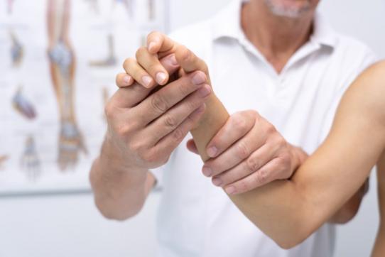 Ostéopathe pour sportif à Perpignan