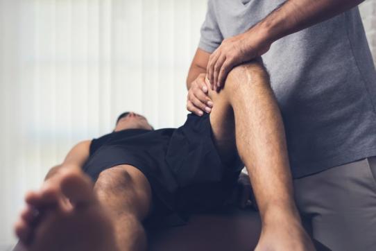 Ostéopathe à domicile Perpignan