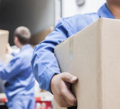 Form'Ost Entreprise -  Prévention des risques liés à l'activité manuelle/manutention